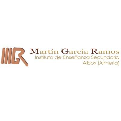 IES Martín García Ramos en Albox (Almería).