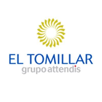 Colegio El Tomillar, Badajoz