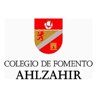 Colegio Ahlzahir, Córdoba