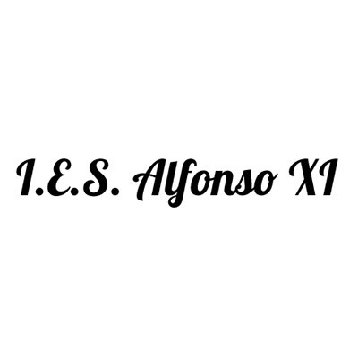 IES Alfonso XI de Alcalá La Real. (Jaén).
