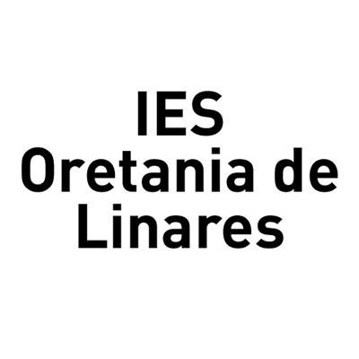 IES Oretania de Linares (Jaén).