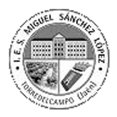"""IES Torredelcampo """"Miguel Sánchez López"""" (Jaén)."""