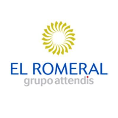 Colegio privado El Romeral de Málaga