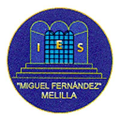 IES Miguel Fernández, Melilla
