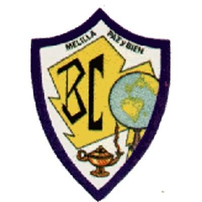 Colegio privado Nuestra Señora del Buen Consejo de Melilla