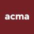 Logotipo ACMA